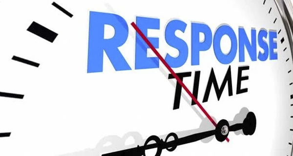 1 hour response time for Drain unblocking in Reading
